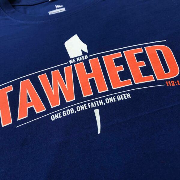 T-shirt TAWHEED